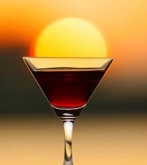 SOLEIL ET ALCOOL