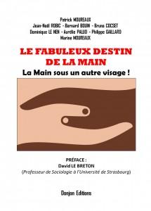 LE FABULEUX DESTIN DE LA MAIN couverture 1